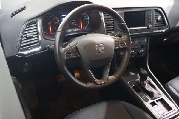Seat Ateca 1,5 TSi 150 Style DSG billede 9