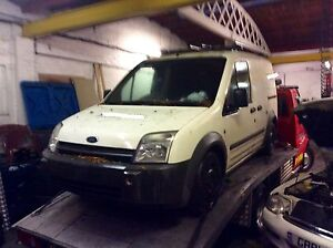 Image Is Loading Ford Transit Connect Spare Wheel Breaking Spares