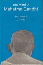 The Mind of Mahatma Gandhi Philosophy Non Violence Essays Topical 92 Prabhu/Rao