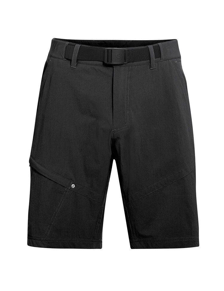 Gonso Arico Bike-Shorts Rad-Shorts Herren schwarz    Modern