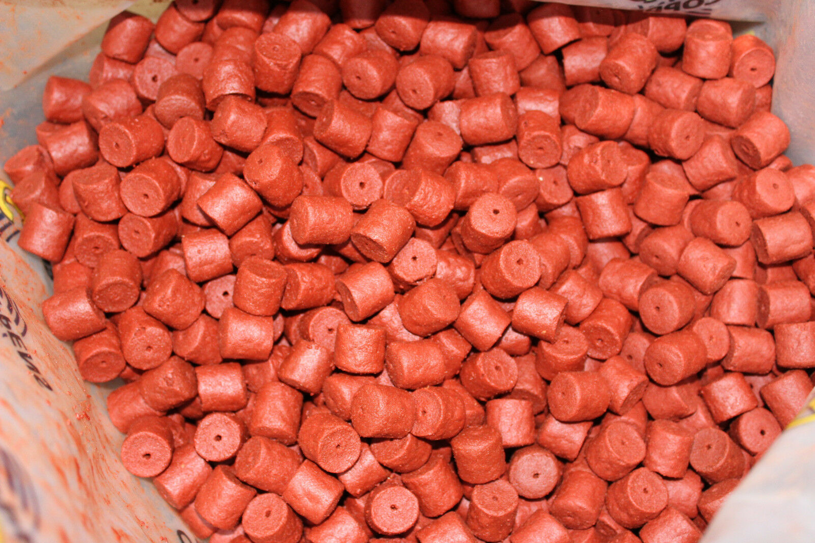2,89 EUR 20Kg / Kg COPPENS ROT HALIBUT PELLETS 20Kg EUR Heilbutt Fischmehl Shrimp Krill d2f5da