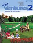 Add Ventures 2: 2 by Dennis Johnson, Sylvia Ramirez, K. Lynn Savage, Gretchen Bitterlin, Donna Price (Paperback, 2008)