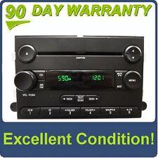 06 07 08 09 10 FORD Explorer Edge MERCURY Moutaineer MP3 CD Player SAT Radio