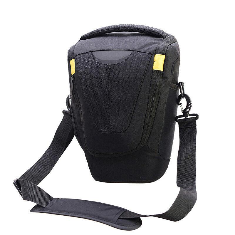 Triangle Shoulder Bag Camera Case for Nikon CoolPix P950 P1000 Digital camera