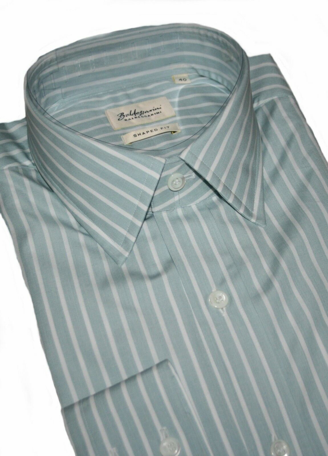 Baldessarini Signature shaped Fit pattern-Camicia kw.40