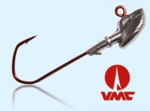VMC Barbarian Erie Jig 5//0 14g