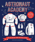 Astronaut Academy: Are You Ready for the Challenge by Steve Martin, Jennifer Farley (Paperback, 2016)