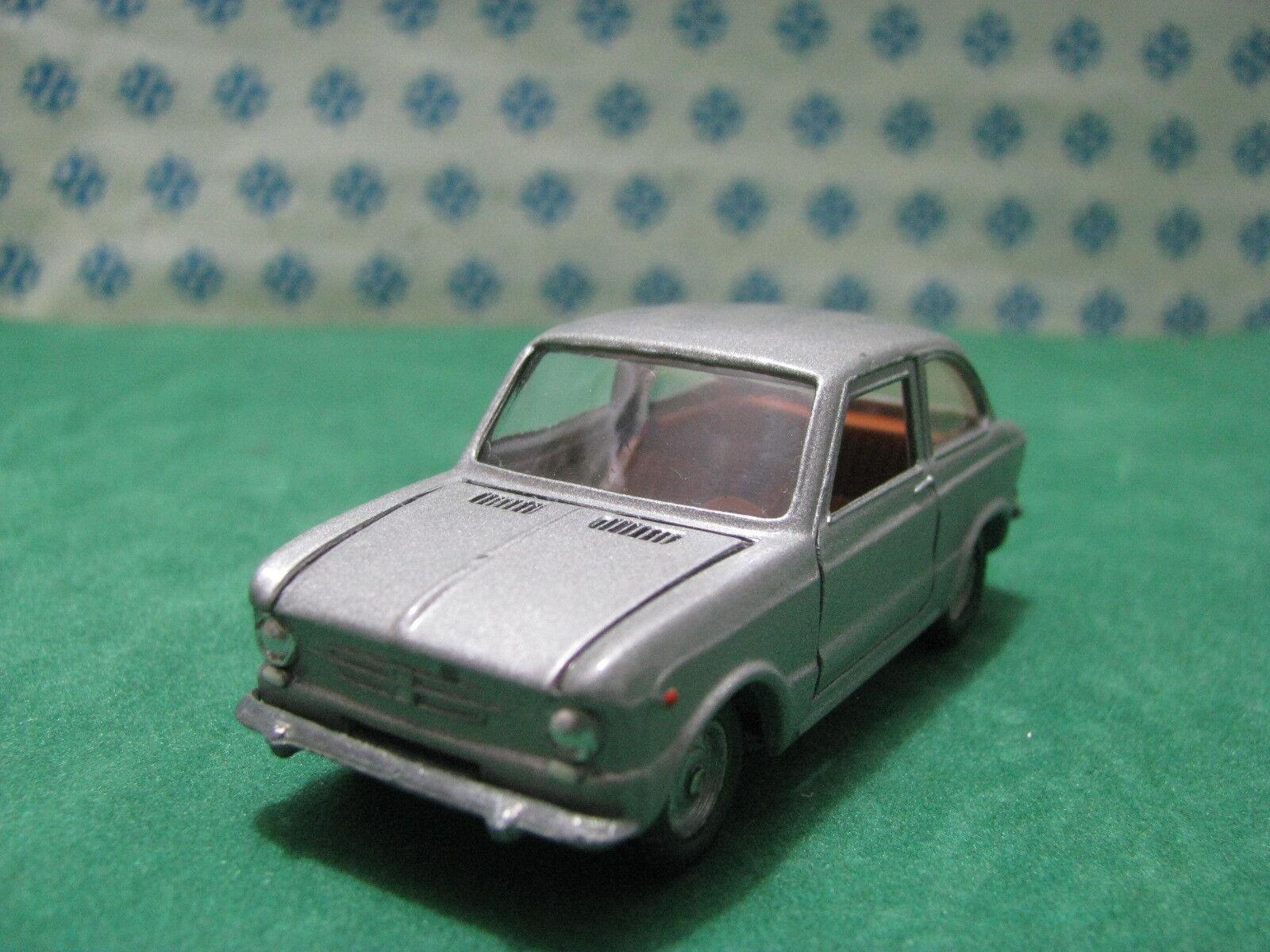 Vintage - Fiat 850 G - 1 42 Mebetoys A-1