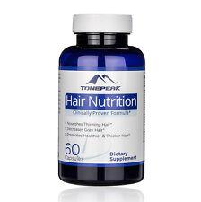Hair Nutrition/ Anti Gray Hair/ Nourish Hair/ Catalase Saw Palmetto  *TONEPEAK