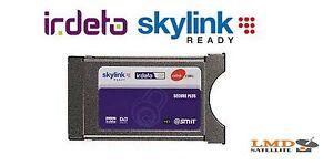 974808faf Skylink Ready CAM SMIT CI+ IRDETO for all Skylink cards with 100 ...