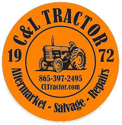 C&L Tractor Parts Inc