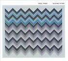 Feel Free [Digipak] * by Duane Pitre (CD, Mar-2012, Important Records)
