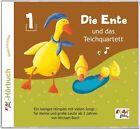 Die Ente und das Teichquartett 01 (2013)