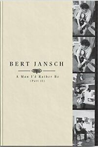 BERT-JANSCH-A-MAN-ID-RATHER-BE-PT-2-CD