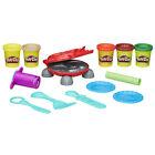 Hasbro Play-doh Burger Party   B5521eu4