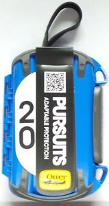 OtterBox-Pursuit-Series-20-Dry-Box-for-Apple-iPhone-4-amp-4S-Blue-77-22817