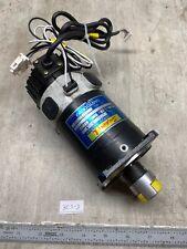 Sanyo Denki Super L Dc Servo Motor L730 039el8 Warranty Multiple In Stock