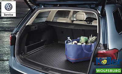 Volkswagen Originale Bagagliaio di Linea Boot di Linea Passat B8 Var