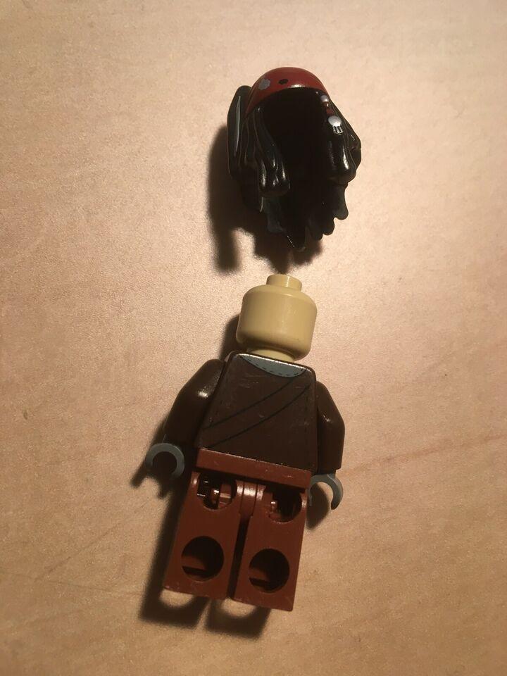 Lego Pirates of Caribbean, 30132 Voodoo Jack