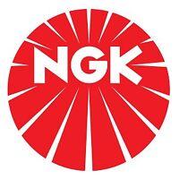 Ngk Ignition Leads Set + Spark Plugs Kit Fit Toyota Hilux Vzn167 Vzn172 V6 3.4l