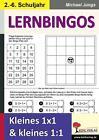 Lernbingos von Michael Junga (2014, Taschenbuch)