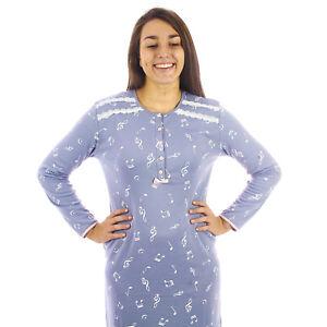 Camicia-da-notte-donna-invernale-in-caldo-cotone-interlock-felpata-7DICAM024