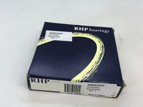 Gearbox Main Bearing 058391 Genuine RHP Triumph TR2 TR3 TR4 TR5 TR6 Stag Sprint