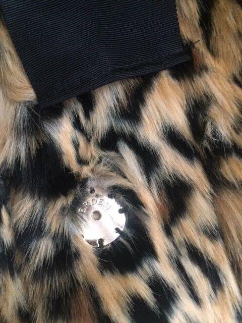 ERDEM X H&M Mantel Leopardenprint COAT Fake Pure Größe Größe Größe 34 Größe US 4 UK 8 neu new | Das hochwertigste Material  | Günstigen Preis  | Deutsche Outlets  | Queensland  | Haltbarer Service  28d098