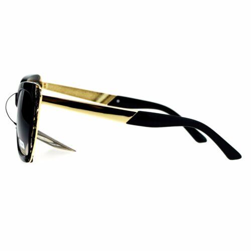 Womens Luxury Sunglasses Butterfly Frame Victorian Design UV 400