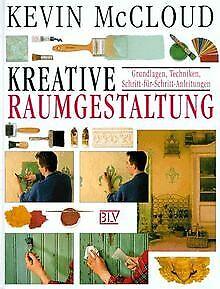Kreative Raumgestaltung von McCloud, Kevin | Buch | Zustand sehr gut