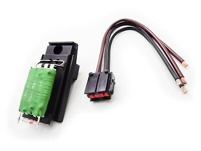 HARNESS LOOM FOR FORD FOCUS MONDEO COUGAR TRANSIT CONNECT HEATER RESISTOR
