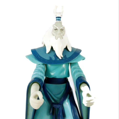 "6/"" Avatar The Last Airbender Aang Fire Nation Soldier Blue Spirit Roku Figures"