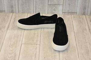 210f1841d50 Image is loading Steve-Madden-Gills-P-Perforated-Suede-Sneakers-Women-