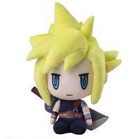 Final Fantasy Vii Plush - Cloud