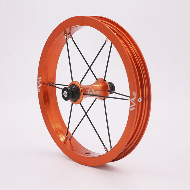 12er alloy Bicycle Wheel For Kids Bike Push Bike balance bike For Strider Puky