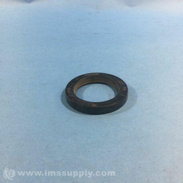 Metric Oil Seal Single Lip 40mm x 58mm x 10mm