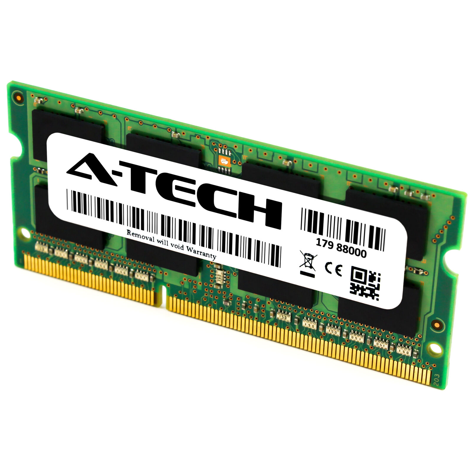 2GB DDR3-1066 RAM Memory Upgrade for The Acer TravelMate TM7750-2354G32MNSS PC3-8500