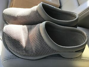 38f735a769f MERRELL Encore Q2 Breeze Aluminum Mesh Slip On Shoes Women's US Size ...