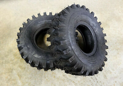 Carlisle X-trac 13x5.00-6 2ply Xtrac Lawn and Garden Snowthrower Tiller Tire