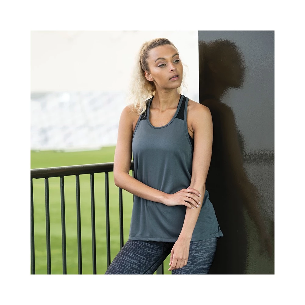 Awdis Cool Girlie Cool Lisse Workout Gilet