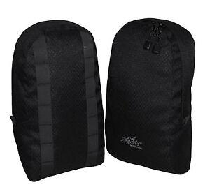 Details zu Universelle Rucksack Seitentaschen Extrataschen Zusatztaschen Tashev