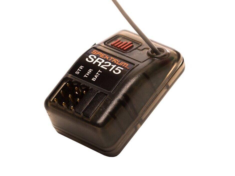 SR215 DSMR 2 Ch Sport Rec P-SPMSR215