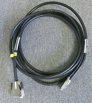03672 Dell Powervault Oem 4 M Vhcdi Maschio A Hd68 Pin Maschio Cavo Scsi Assieme- Eccellente Nell'Effetto Cuscino