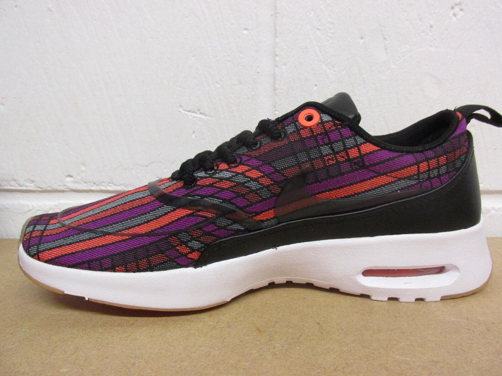 Nike JCRD Air Max Thea Ultra JCRD Nike PRM Damenschuhe Running Trainers 885021 001 Sneakers 50d055