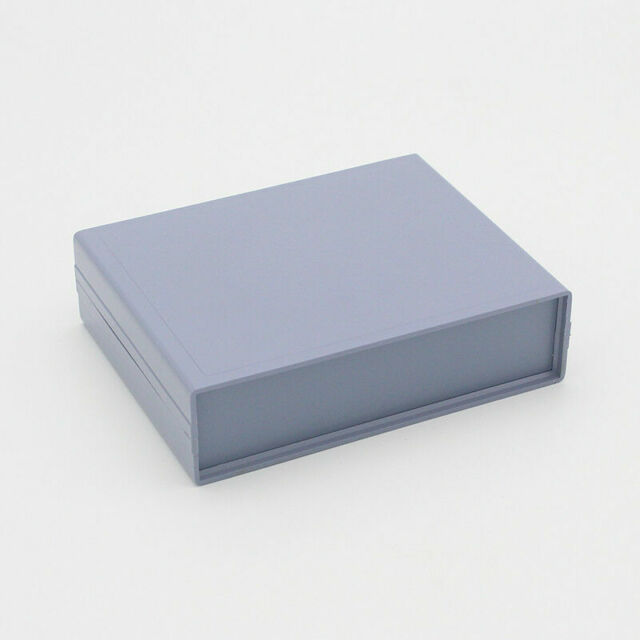 Waterproof Electronic Project Box Enclosure Plastic Cover Case 150x120x40mm