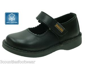 Beppi Girls Leather School Shoes - BEAUTIFULLY HAND CRAFTED in PORTUGAL -2111764