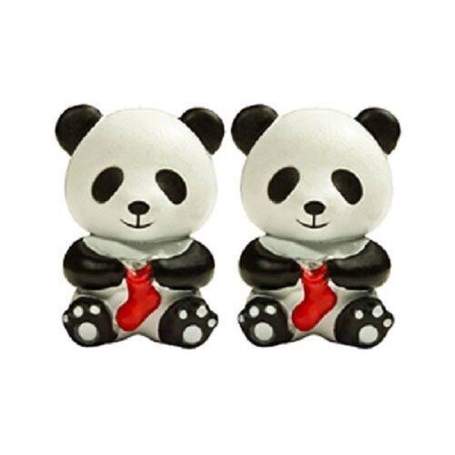 Small HiyaHiya Panda Point Protectors for Knitting Needles