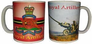 Royal-Artillery-Mug-RA-Mug-Gunner
