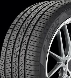 pirelli p zero all season 245 40 20 xl tire single ebay. Black Bedroom Furniture Sets. Home Design Ideas