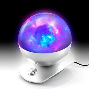 laser lights for bedroom colour changing laser sphere light show projector disco 15772